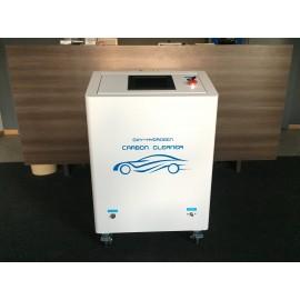 Urządzenie do wodorowania silników MAX BUS