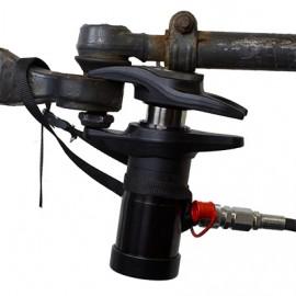 Ściagacz hydrauliczny do sworzni i przegubów w autach ciężarowych 8.5 ton WALLMEK