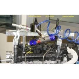 VIBROFIGHTER, silnik wibracyjny do wyciągania wtryskiwaczy GOVONI