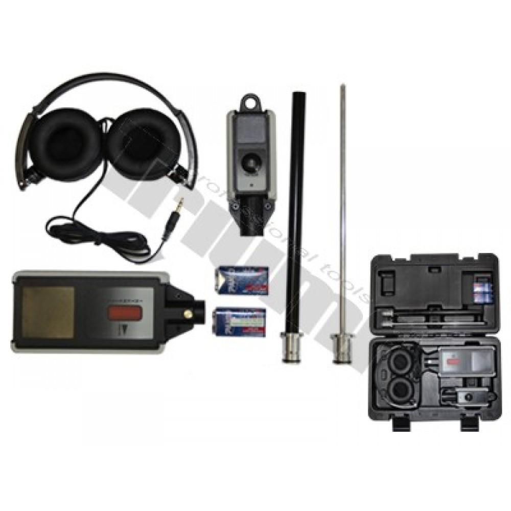 Stetoskop elektroniczny z wymiennymi adapterami TRIUMF PROFESSIONAL