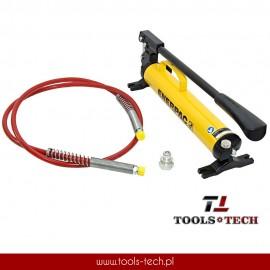 Pompa hydrauliczna 700 bar PICHLER