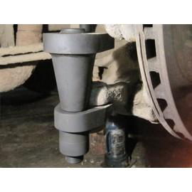 Uniwersalny ściągacz sworzni w samochodach ciężarowych TRIUMF PROFESSIONAL
