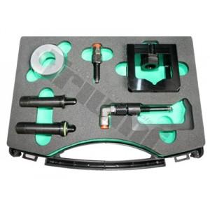 Uniwersalny adapter wtryskiwacza do samochodów cię..