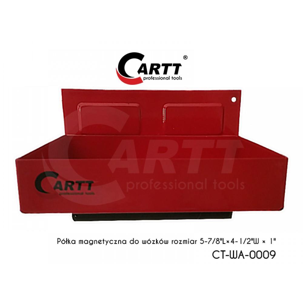 Półka magnetyczna do wózków A