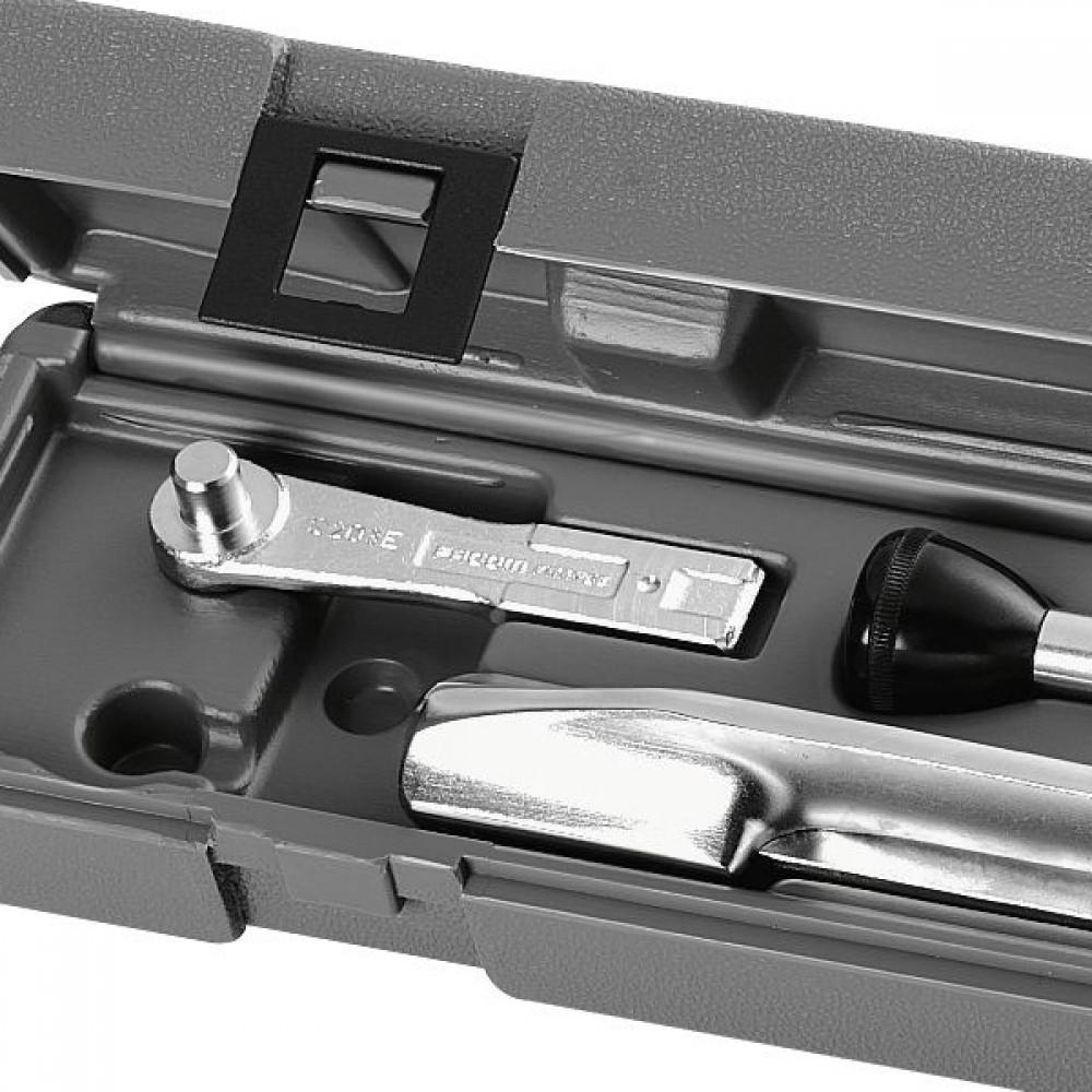"""Klucz dynamometryczny z wyzwalaniem ręcznym 3/8"""" 100 Nm FACOM"""