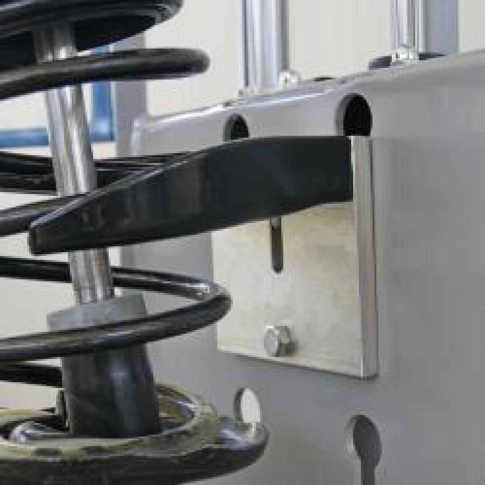 Ściągacz sprężyn, pneumatyczny STRONG, 2,5 TON GOVONI