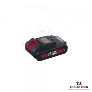 Akumulator 18V AQ-GDN, 2 Ah