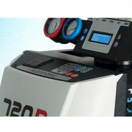 Stacja klimatyzacji TEXA 720R na czynnik R134a lub R1234yf TEXA
