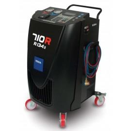 Stacja klimatyzacji TEXA 710R na czynnik R134a TEXA