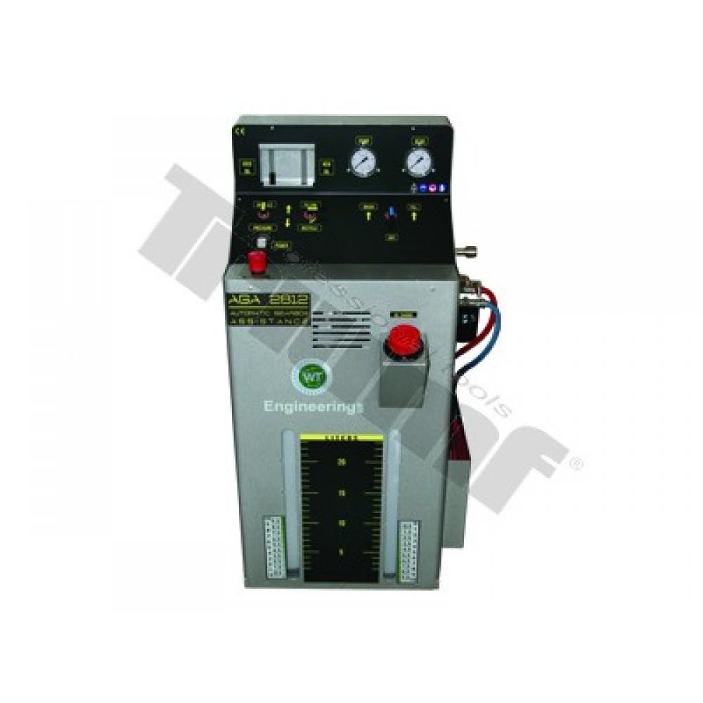 Automatyczne urządzenie do napełniania automatycznych skrzyń biegów TRIUMF PROFESSIONAL
