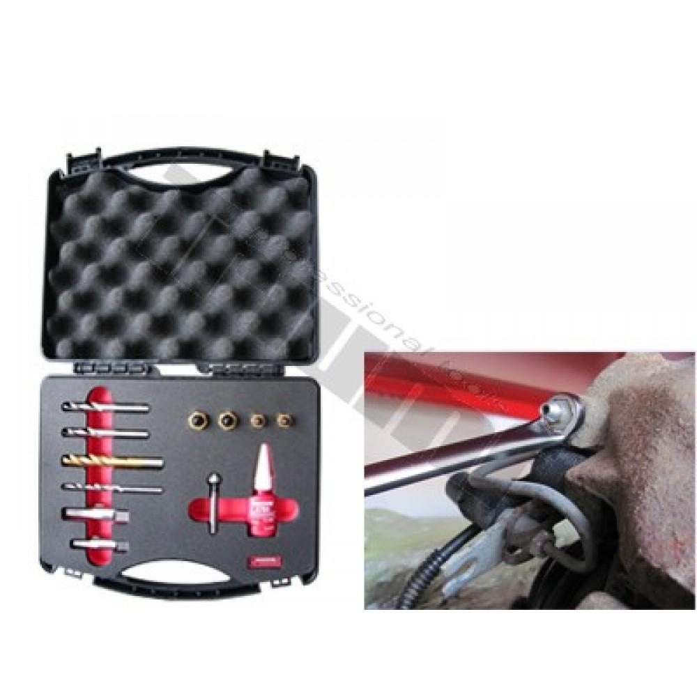 Zestaw naprawczy do śrub odpowietrzających hamulce TRIUMF PROFESSIONAL