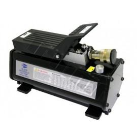 Pompa hydrauliczno-powietrzna 700 bar WALLMEK