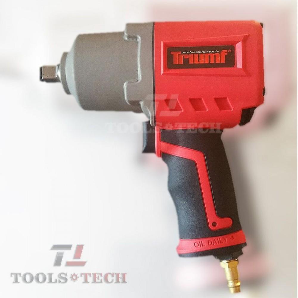 Klucz udarowy dwukompozytowy 1/2 extra strong 2000 Nm TRIUMF