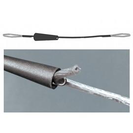 Wprowadzacz kabli w karoserii 730mm