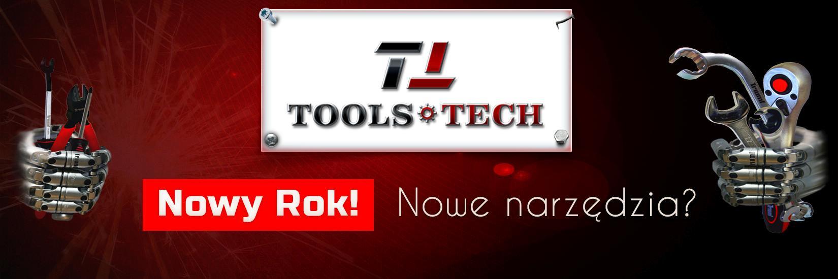 Nowy rok! Nowe narzędzia?