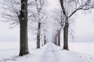 Jak przygotować samochód do zimy ?