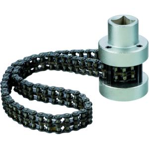 Klucz łańcuchowy podwójny 60-115 mm