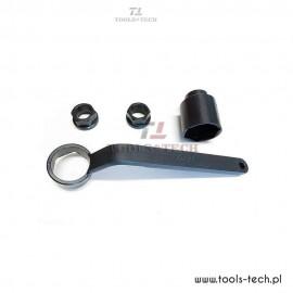 Zestaw montażowy wtryskiwaczy Audi / VW PDE-P1.5 DIESELLAND