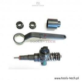 Zestaw montażowy wtryskiwaczy Audi / VW PDE-P1.5 D..
