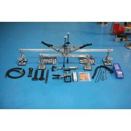 Miracle System - Master Kit - Zestaw główny