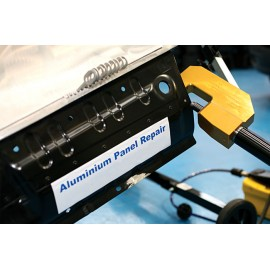 System nitów samoprzebijających do łączenia karoserii, BASIC
