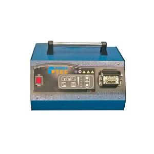 Nagrzewnica indukcyjna 3 kW, 230V, uniwersalna