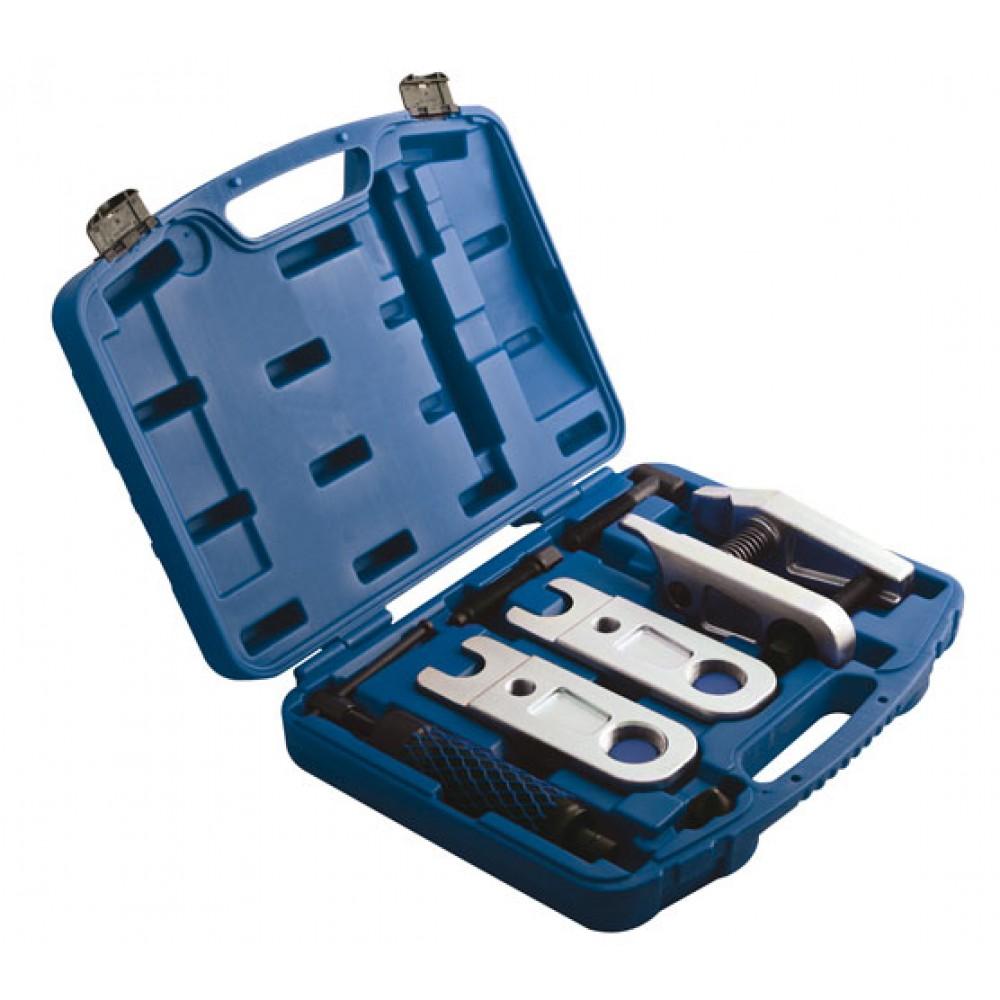 Zestaw do przegubów kulowych, hydrauliczny 12 t, 30-34-40 mm LASER
