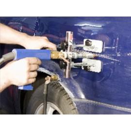 Urządzenie do panelowej naprawy nadwozia, spotter 380 V TRIUMF PROFESSIONAL