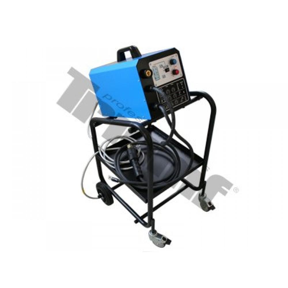 Zgrzewarka (Spotter) do karoserii, z wózkiem, 230 V TRIUMF PROFESSIONAL