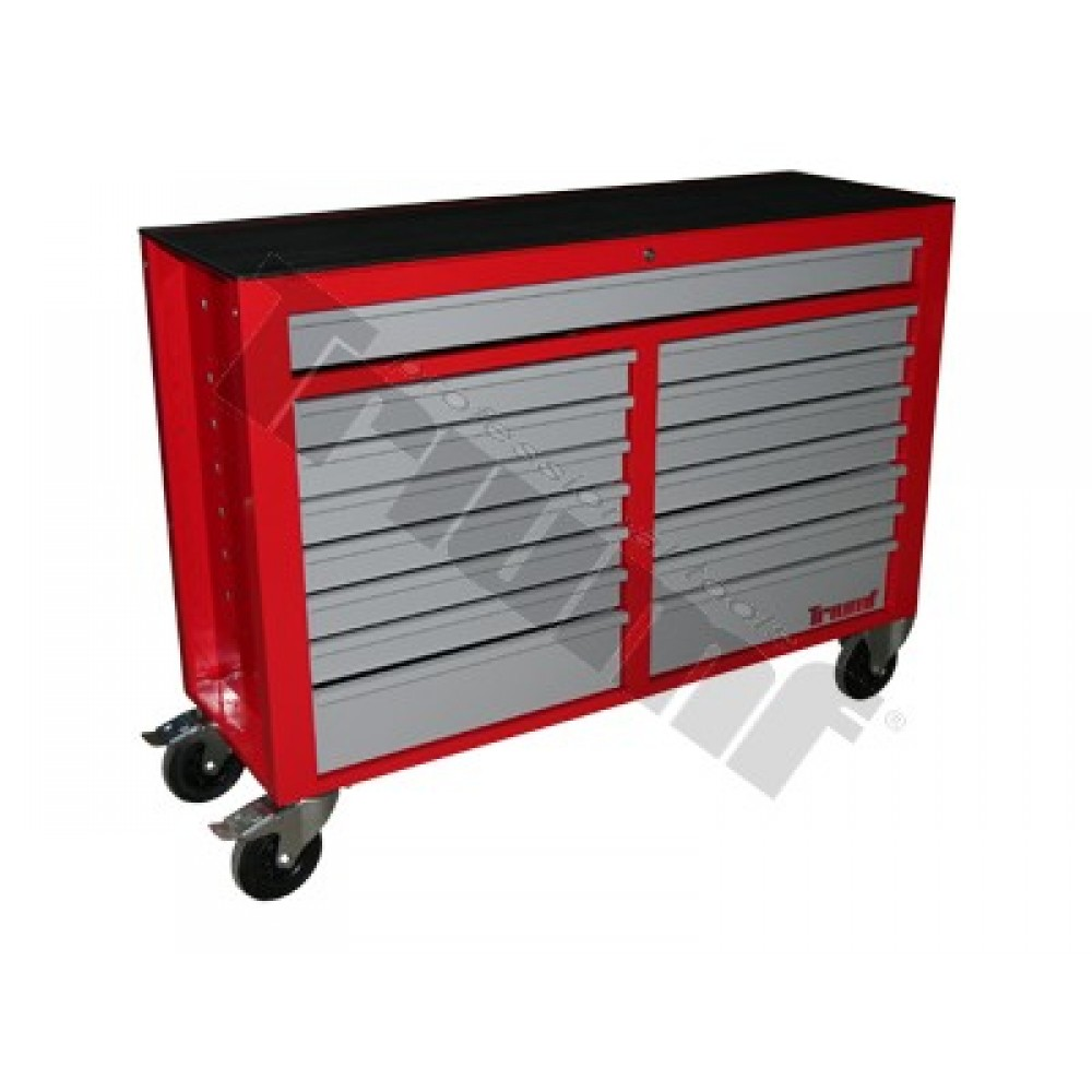 Szafka narzędziowa 15 szuflad PROFI TRIUMF PROFESSIONAL