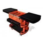 Wózek narzędziowy składany, 3 - szuflady TRIUMF PROFESSIONAL