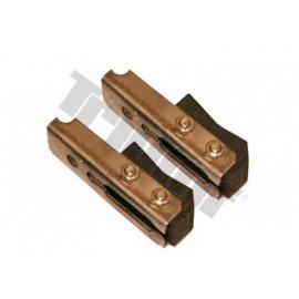Elektrody węglowe do podgrzewacza nakrętek i śrub TRIUMF PROFESSIONAL