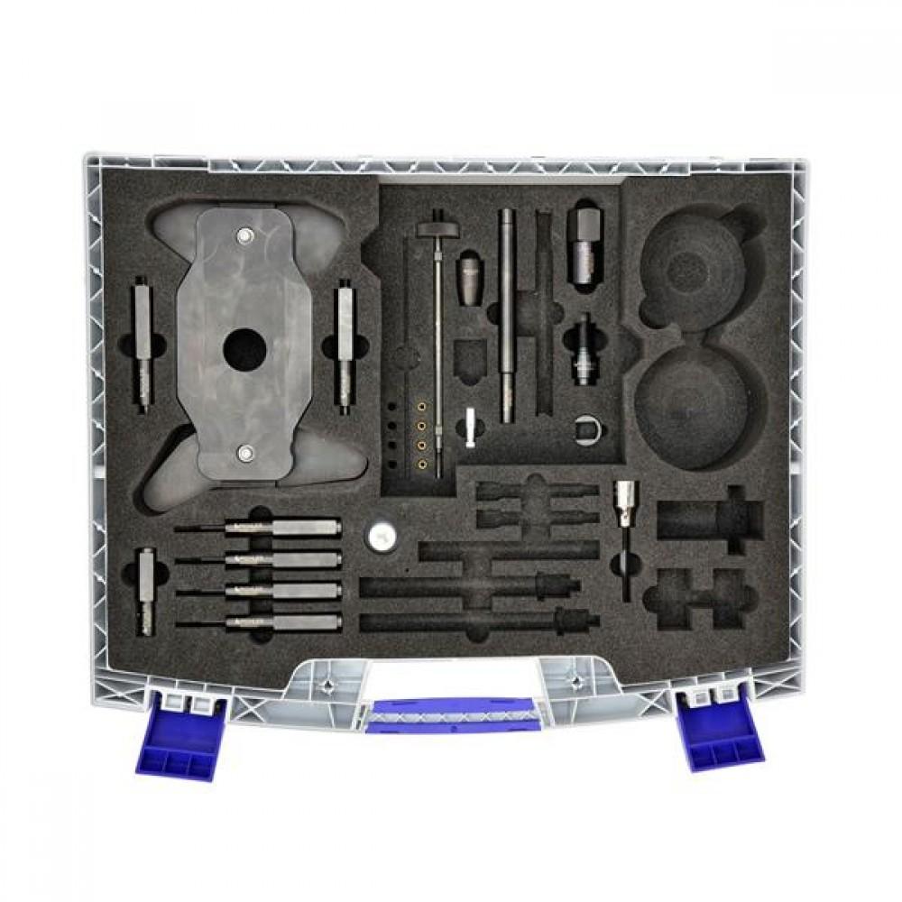 Ściągacz wtryskiwaczy FIAT 2.3, 3.0 SOFIM i RENAULT M9R, M9T, R9M - zestaw uzupełniający PICHLER