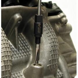 Zestaw do wykręcania urwanych świec żarowych M8X1, 27 cz. Boxer, Ducat, Jumper, 2.3 i 3.0 HDI PICHLER