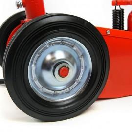 Podnośnik Pneumatyczno hydrauliczny 22t