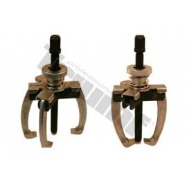 Ściągacz Profi 76-178 mm (długość 140 mm), 2 - 3 ramiona wewn/zewn TRIUMF PROFESSIONAL