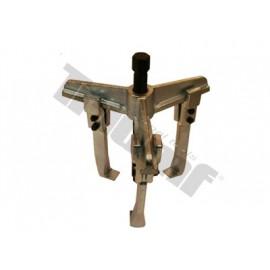 Ściągacz uniwersalny trójramienny, szerokość 150 mm TRIUMF PROFESSIONAL