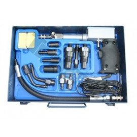 Miernik ciśnienia sprężania do silników Diesel, z zapisem pomiaru 10-50 bar TRIUMF PROFESSIONAL