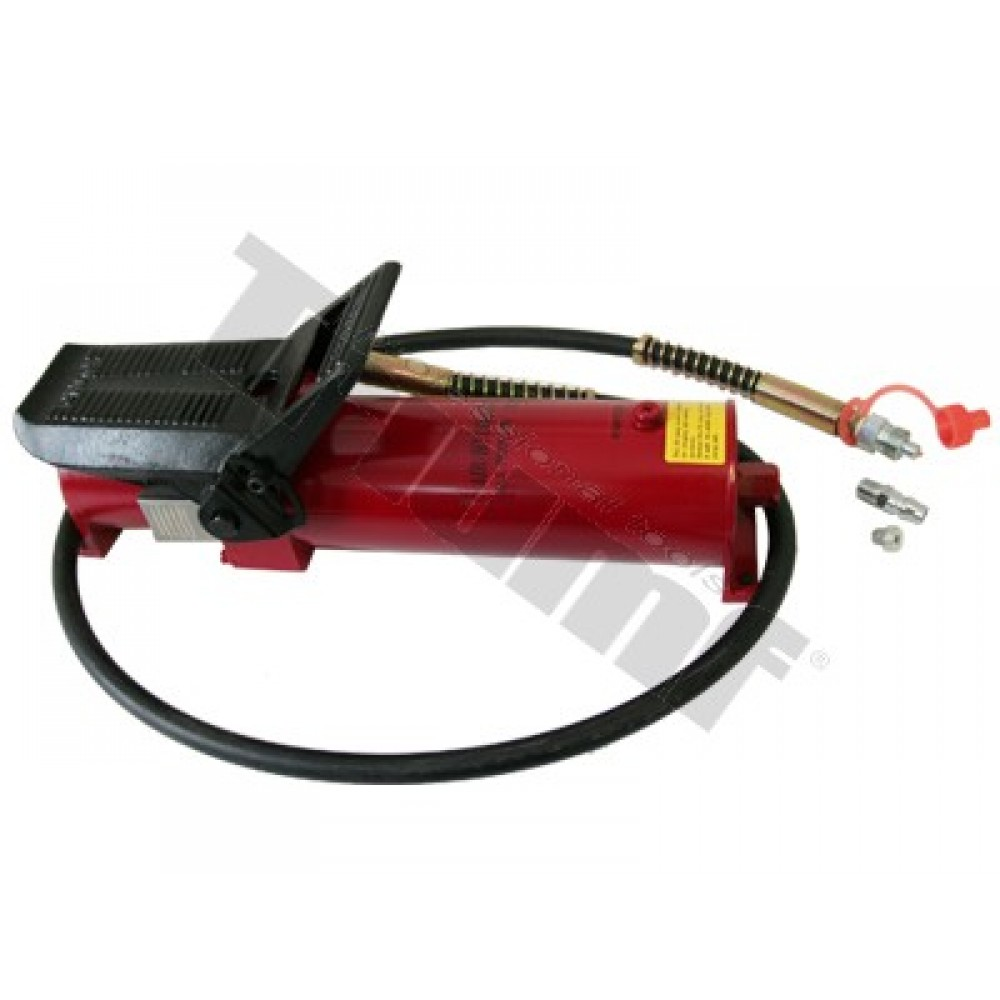 Pompa hydrauliczno-pneumatyczna długa 700 Bar TRIUMF