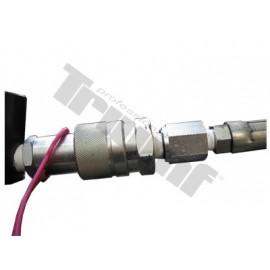 Redukcja do pompy hydraulicznej i siłowników PICHLER 12 i 20 Ton TRIUMF