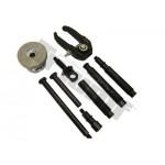 Ściągacz wtryskiwaczy - Podstawowy zestaw  M12x1 i M12x1,5, 9 części PICHLER