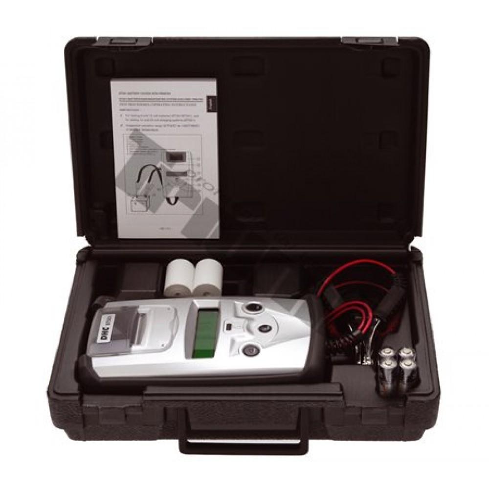 Tester akumulatorów z rejestratorem TRIUMF PROFESSIONAL
