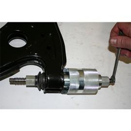 Przyrząd do demontażu/montażu silentbloków przedniego wahacza Skoda Fabia TRIUMF PROFESSIONAL