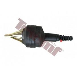 Przyrząd pneumatyczny do zakładania osłon w samochodach osobowych TRIUMF PROFESSIONAL