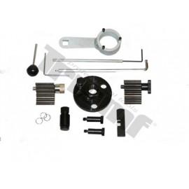 Blokady rozrządu VAG 1,6 / 2,0 TDI, nowe modele VW, 9 - częściowy TRIUMF PROFESSIONAL