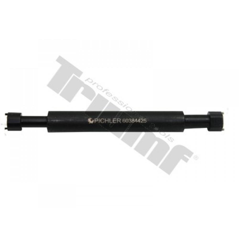Przyrząd ze szpilkami do usuwania igły wtryskiwacza M9R max. 15 Nm PICHLER