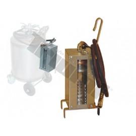 Separator wody - benzyna, olej napędowy i etanol (E85) WALLMEK