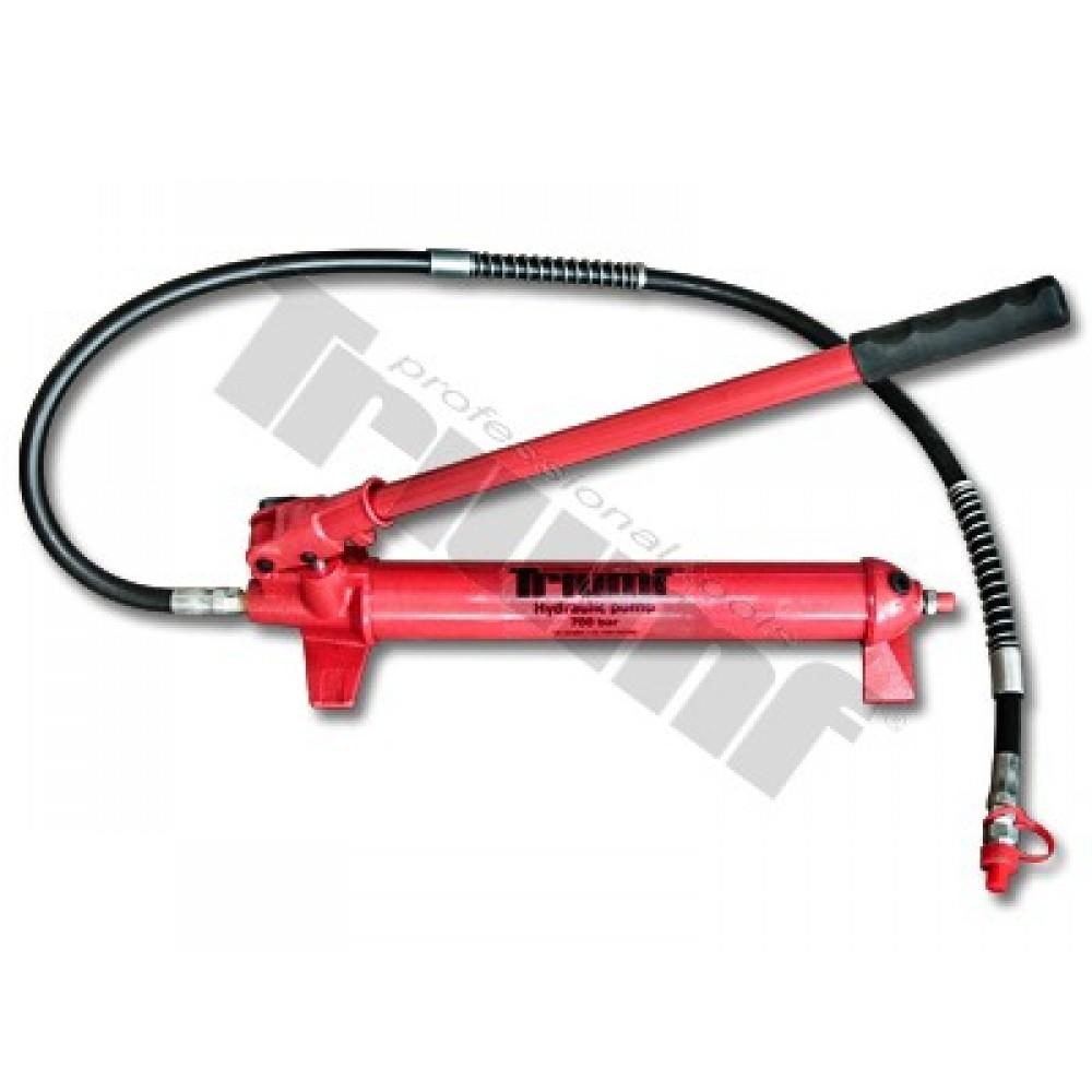 Pompa hydrauliczna, ręczna do siłowników Pichler, 700 BAR TRIUMF