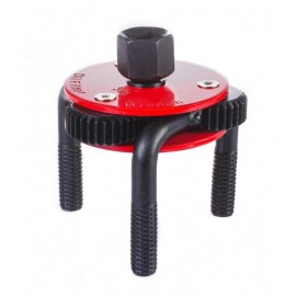 """Klucz trójramienny do filtrów oleju 70-130 3/8"""" PCF ROOKS"""