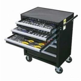 Szafka narzędziowa 6 szuflad, 227 cz. szafka ATOM